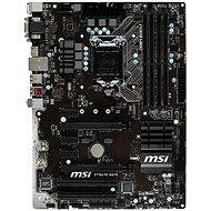 MSI Z170A PC-Mate - Motherboard