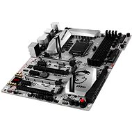 MSI Z170A XPOWER GAMING TITANIUM EDITION - Motherboard