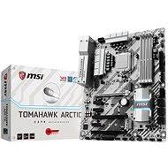 MSI Z270 TOMAHAWK ARCTIC - Motherboard