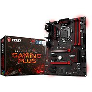 MSI Z270 GAMING PLUS - Motherboard