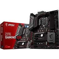MSI Z270 GAMING M3 - Motherboard