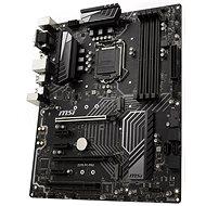 MSI Z370 PC PRO - Motherboard