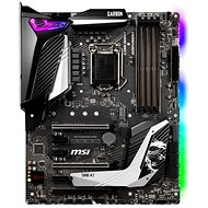 MSI MPG Z390 GAMING PRO CARBON - Motherboard