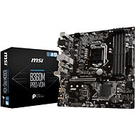 MSI B360M PRO-VDH - Motherboard