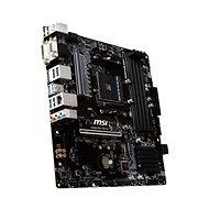 MSI B450M PRO-VDH V2 - Motherboard