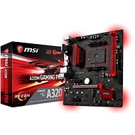 MSI A320M GAMING PRO - Motherboard