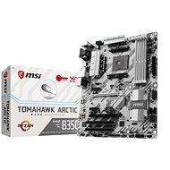 MSI B350 TOMAHAWK ARCTIC - Motherboard