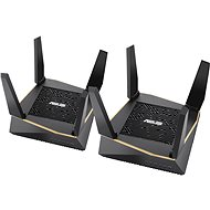 Asus RT-AX92 (2er Pack) - WLAN-System