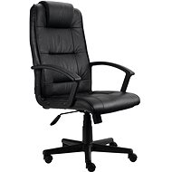 ALBA Odet Bürostuhl - schwarz - Bürosessel