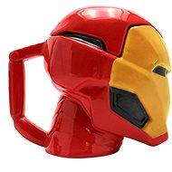 Abysse Marvel Iron Man 3D Tasse - Tasse