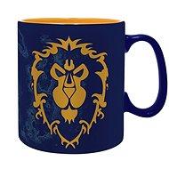 Abysse World of Warcraft Alliance Tasse - Tasse