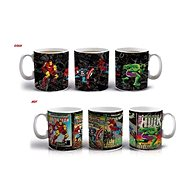 MARVEL Comics - Tasse - Tasse