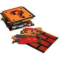 NINTENDO Super Mario - Untersetzer (20x) - Pad