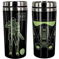 STAR WARS Trooper - Reisebecher - Thermostasse