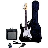 ABX GUITARS 10 Set - Elektrische Gitarre
