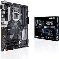 ASUS PRIME B360-PLUS - Motherboard