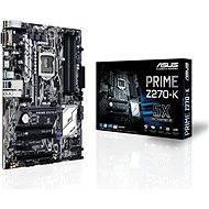 ASUS PRIME Z270-K - Motherboard