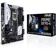 Mainboard ASUS PRIME Z270-A - Motherboard