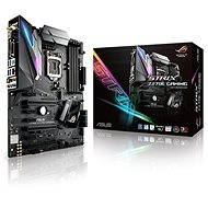 ASUS STRIX Z270E GAMING - Motherboard