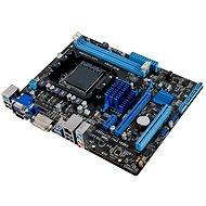 ASUS M5A78L-M LE/USB3 - Motherboard