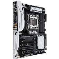 ASUS X99-DELUXE II - Motherboard