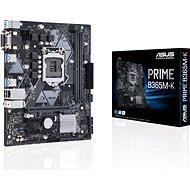 ASUS PRIME B365M - Motherboard