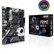 ASUS PRIME X570-P - Motherboard