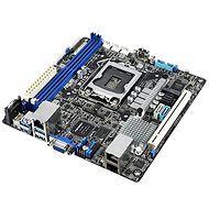 ASUS P11C-I - Motherboard