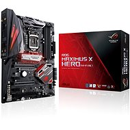 ASUS ROG MAXIMUS X HERO WLAN AC - Motherboard