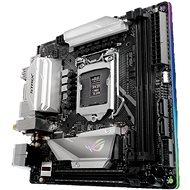 ASUS ROG STRIX Z370-I GAMING - Motherboard