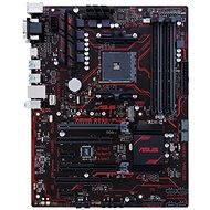 ASUS PRIME B350-PLUS - Motherboard