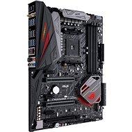 ASUS ROG CROSSHAIR VI HERO WI-FI AC - Motherboard