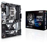 ASUS PRIME B365-PLUS Mainboard - Motherboard
