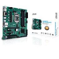ASUS PRO B460M-C/CSM - Motherboard