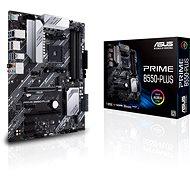 ASUS PRIME B550-PLUS - Motherboard