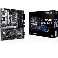 ASUS PRIME B560M-A - Motherboard