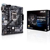 ASUS PRIME H410M-A/CSM - Motherboard