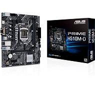 ASUS PRIME H510M-D - Motherboard