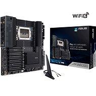 ASUS Pro WS WRX80E-SAGE SE WIFI Mainboard - Motherboard