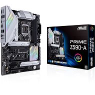 ASUS PRIME Z590-A - Motherboard