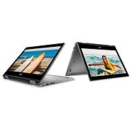 Dell Inspiron 13z (5000) Touch silber - Tablet PC