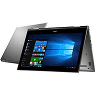 Dell Inspiron 15z Touch Grey - Tablet PC