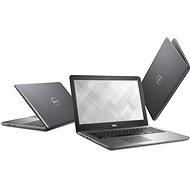 Dell Inspiron 15 (5000) grau - Laptop
