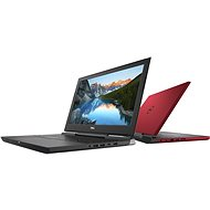 Dell G5 15 Gaming (5587) Rot - Laptop