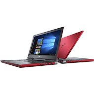 Dell Inspiron 15 (7567) Gaming Red - Laptop