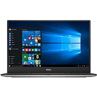 Dell XPS 13 Silber - Ultrabook