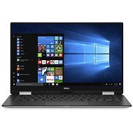Dell XPS 13 Touch Schwarz - Tablet PC