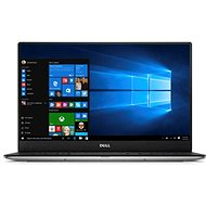 Dell XPS 13 Touch Silber - Ultrabook