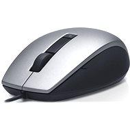 Dell Laser Scroll Maus Silber - Maus