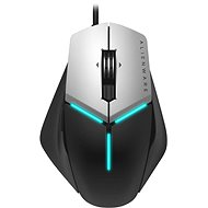 Dell Alienware Elite Gaming Mouse - AW958 - Maus